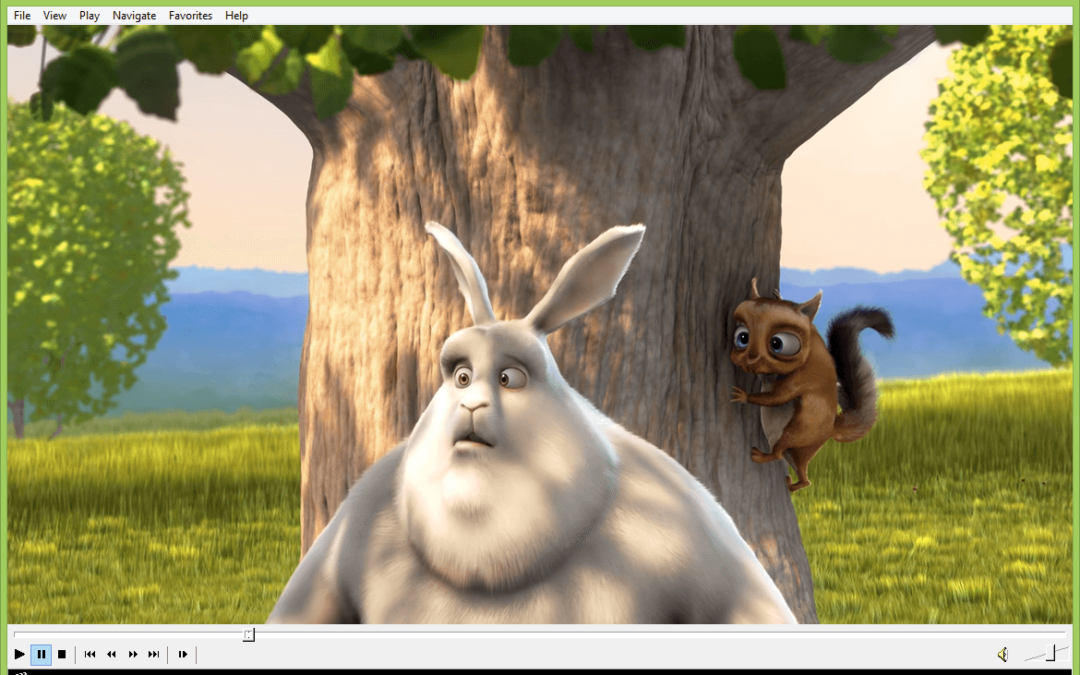 Media Player Classic – Home Cinema download
